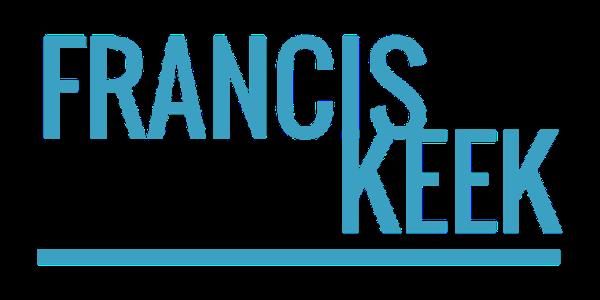 logo Francis KEek