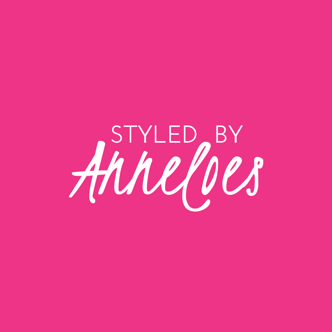 logo Styled by Anneloes